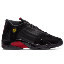 "Air Jordan - Chaussures Air Jordan 14 Retro ""Last Shot"" BG"