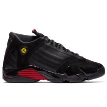"""Air Jordan - Shoes Air Jordan 14 Retro """"Last Shot"""" Unisex"""
