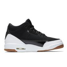 "Air Jordan - Shoes Air Jordan 3 Retro ""Black Gum"" Unisex"