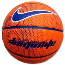 Nike - Basketball Nike Dominate Orange - Blue T7