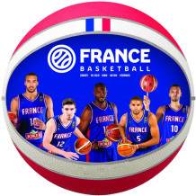 Molten - Ballon de Basket GR7 TEAM FRANCE