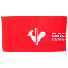 Rossignol - Nordic Headband Rossignol XC World Cup HB Crimson