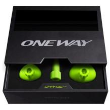 One Way - Nordic stick accessory One Way Change-IT Basket Kit 9mm