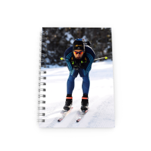 Martin Fourcade - Notepad