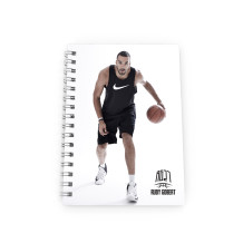 RG27 - Bloc-notes Rudy Gobert