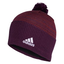 Adidas - Nordic beanie Adidas Graphic Red Night