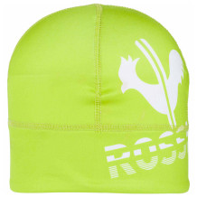 Rossignol - Nordic beanie Rossignol XC World Cup Chartreuse