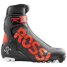 Rossignol - Nordic ski boot Rossignol X-IUM J Combi