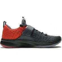Air Jordan - Chaussures Jordan Trainer 2 Flyknit grises