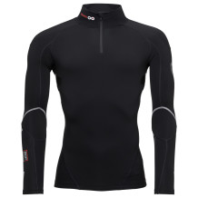 Rossignol - Nordic ski suit Rossignol Infini Compression Race Top Black