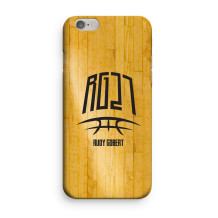 "RG27 - Coque Iphone 7+/8+ ""Parquet court"""