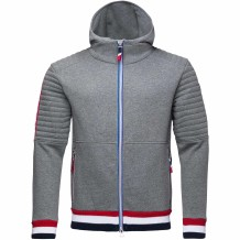 Rossignol - Rossignol Corentin Melange Sweat Jacket