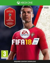 Electronic Arts - Fifa 18