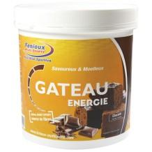 Fenioux Multisports - Cake Fenioux Multisports Gâteau Super Énergie 400g Goût Chocolat