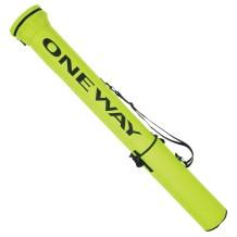 One Way - Housse Bâton Nordique One Way Ski Pole Tube 8 Paires