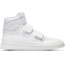 Air Jordan - Shoes Jordan 1 Retro High Double Strap White