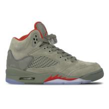 Air Jordan - Chaussures Jordan 5 retro P51 BG Camo