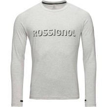 Rossignol - Rossignol Lifetech Tee Long Sleeves