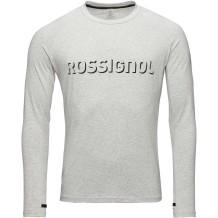 Rossignol - Rossignol Lifetech Tee Long Sleeves