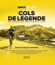 Nicolas Geay - Book Cols de légende