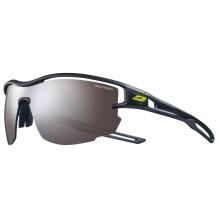 Julbo - Nordic Glasses Julbo Aero Black Spectron3 + Silver Flash
