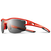 Julbo - Nordic Glasses Julbo Aero Orange Fluo Black Reactiv Performance