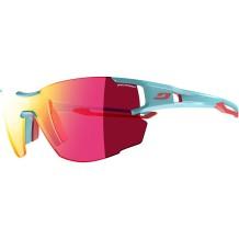 Julbo - Nordic Glasses Julbo Aerolite Blue Pink Spectron 3