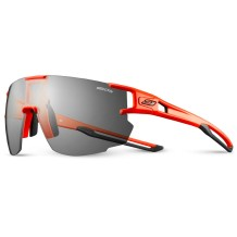 Julbo - Lunettes Nordique Julbo Aerospeed Orange Fluo Black Reactiv Performanc