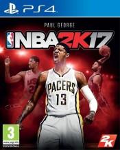Take 2 - NBA 2K17