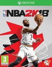 Take 2 - NBA 2K18