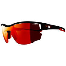 Julbo - Nordic Glasses Julbo Aero Black Mat SP3 Red