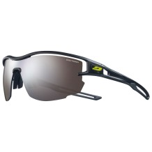 Julbo - Nordic Glasses Julbo Aero Black Spectron3 + Silver Flash