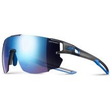 Julbo - Nordic Glasses Julbo Aerospeed Gray/Blue Spectron 3cf