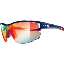 Julbo - Lunettes Nordique Julbo Aero Martin Fourcade Zebra Light Fire + Clear