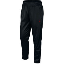 Air Jordan - Tracksuit pants Air Jordan AJ 5 Black Satin