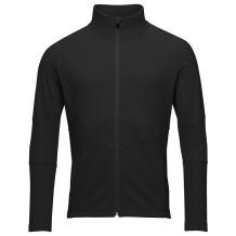 Rossignol - Fleece Jacket Rossignol Classique Clim Black