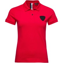 Rossignol - Rossignol Polo Femme Patch