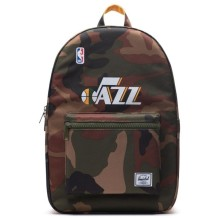 Herschel - Bags Gifts & Souvenirs Herschel Stlmnt Backpack Utah Jazz Camo