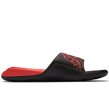 Air Jordan - Sandales Jordan Hydro 7 Slide Black-Infrared