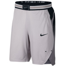 Nike - Shorts Nike Aeroswift Gray et Black