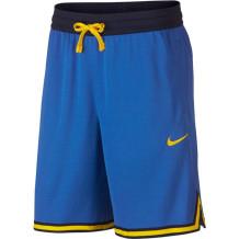 Nike - Short Nike Dry bleu