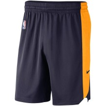 Nike - Shorts Men Nike Practice Short Utah Jazz Navy