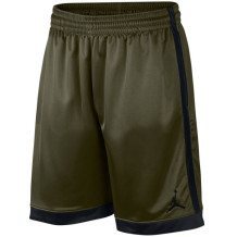 Air Jordan - Shorts Jordan Franchise Shimmer Green