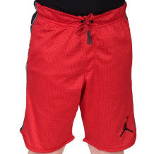 Air Jordan - Short Jordan Rise Baller Junior Rouge