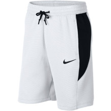 Nike - Short  Nike Therma Flex Showtime blanc