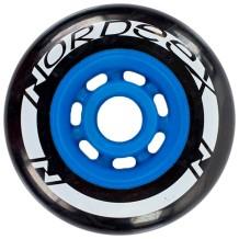 Nordeex - Accessoire ski roue Nordeex Roue Snow Feeling Blue