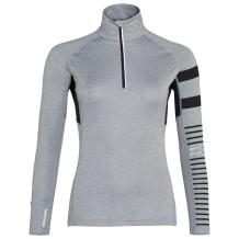 Rossignol - Nordic Technical Underwear Rossignol W Poursuite 1/2 Zip Heather