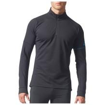 Adidas - Nordic Technical Underwear Adidas XPR AC Top Men Black