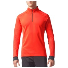 Adidas - Sous Vêtement Technique Nordique Adidas XPR AC Top  Men Energie Red