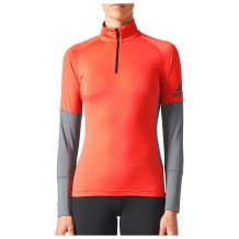 Adidas - Nordic Technical Underwear Adidas XPR AC Top Wmn Corail